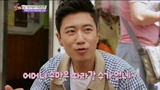 [K-Food] Spot!Tasty Food 찾아라 맛있는 TV - Spicy Glass Noodles (Nampo-dong, Busan) 비빔당면&충무  김밥 20150829, MBCentertainment,radiostar