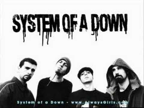 Video System Of A Down - Pizza Pie download in MP3, 3GP, MP4, WEBM, AVI, FLV January 2017