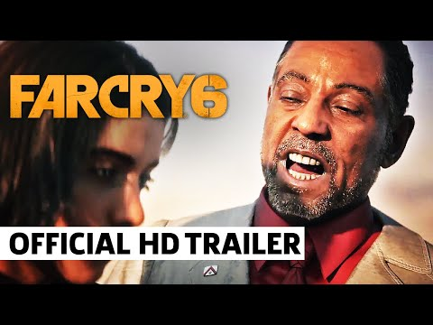 Far Cry 6 - Official Cinematic Reveal Trailer
