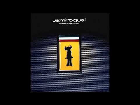 Jamiroquai - Cosmic Girl [HQ]
