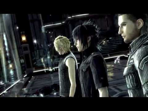 final fantasy - The armed forces of Niflheim launch a devastating assault upon the Kingdom of Lucis, casting Crown Prince Noctis and his comrades out of their homes and into...