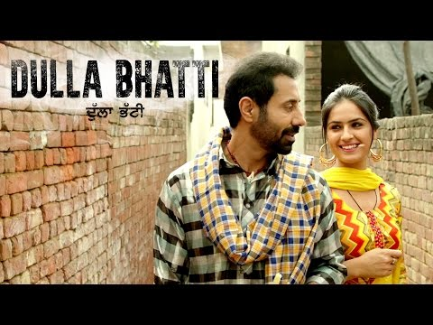 Naina - Happy Raikoti-  Dulla Bhatti - Binnu Dhillon - New Punjabi Movies 2019
