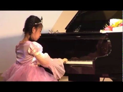 Piano Minh Anh
