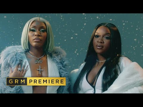 RAY BLK ft. Ivorian Doll – Lovesick [Music Video] | GRM Daily