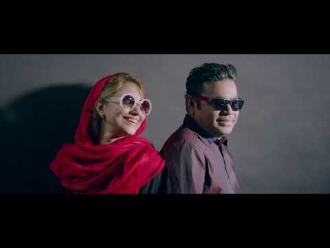 One Heart |ar Rahman| Maahi Ve| One Heart Concert Flim 2017