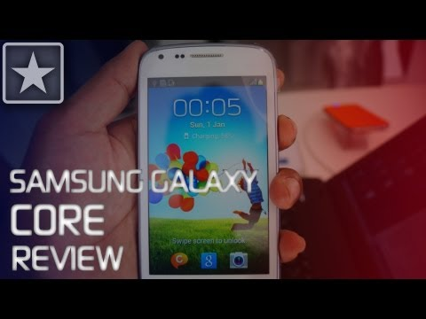 Samsung Galaxy Core | Review