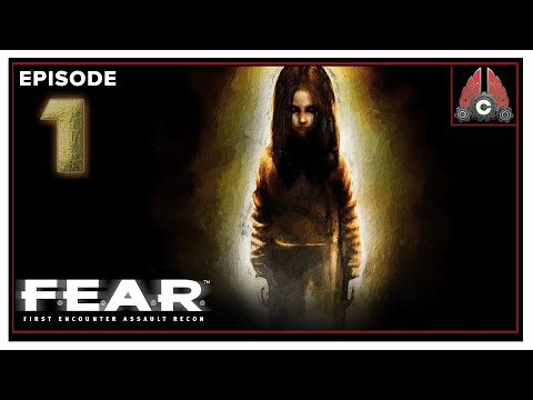 CohhCarnage Plays F.E.A.R - Episode 1