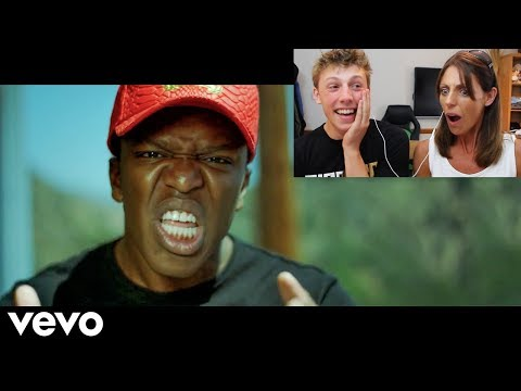 Video MY MUM REACTS TO KSI - LITTLE BOY (Diss Track) download in MP3, 3GP, MP4, WEBM, AVI, FLV January 2017