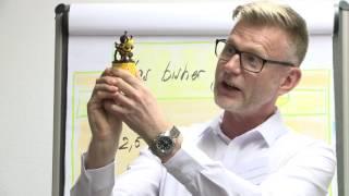 Bericht von regioTVplus über die Eröffnung des Resilienz Zentrums in Basel