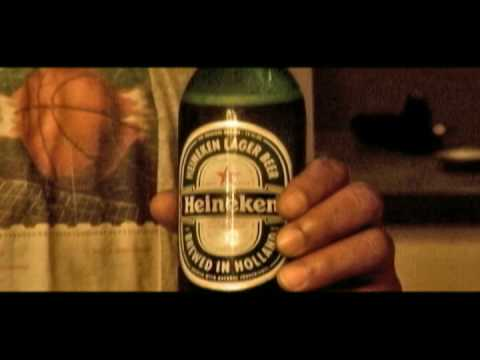HEINEKEN BEER COMMERCIAL
