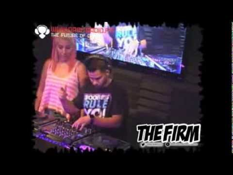 the firm episode 19