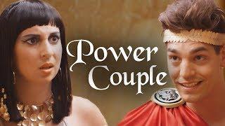 Nonton Cleopatra   Caesar   Power Couple Film Subtitle Indonesia Streaming Movie Download