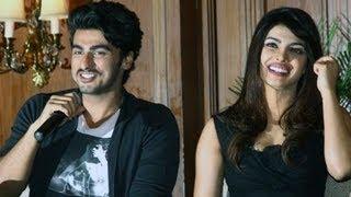 Priyanka Chopra Lovingly Calls Arjun Kapoor 'FUBU' !