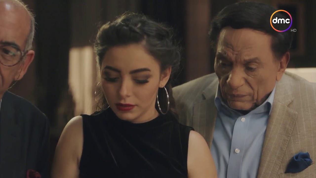 مسلسل فلانتينو - فلانتينو عمل حركة على عفاف عشان هبة تشتري شبكتها بس دخلت عليها