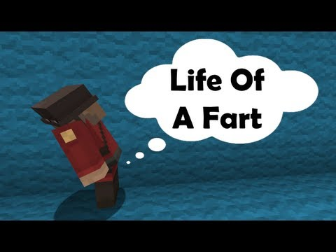 Life of a Fart (ItsJerryAndHarry)