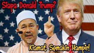 Video Siapa Di Sebalik Donald Trump - Ustaz Tuan Ibrahim Tuan Man MP3, 3GP, MP4, WEBM, AVI, FLV Januari 2018