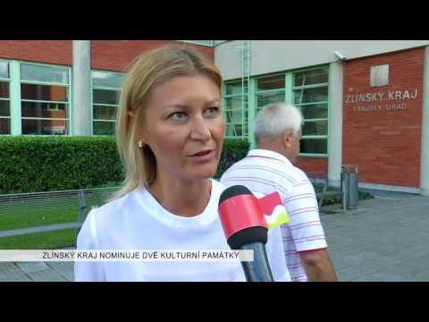 TVS: Deník TVS 26. 7. 2017