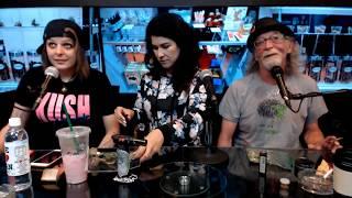 From Under The Influence with Marijuana Man: Alyssa Gonna Miss Ya! by Pot TV