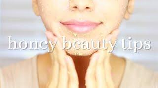 Khasiat Alami Madu Untuk 5 Masalah Kecantikan