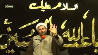 02- Sheikh Mansour Leghaei   Muharram 1436 / 2014