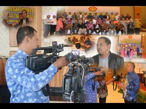 Dok Humas Untad, Ikatan Alumni UNTAD Tidak Boleh Terjebak dalam Politik Praktis 14 Februari 2017