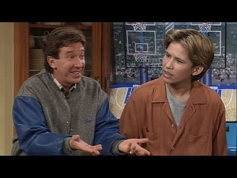 The 'Home Improvement' When Jonathan Taylor Thomas Had A Cancer Scare