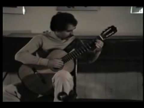 Capricho Catalan Played By Charles Mokotoff