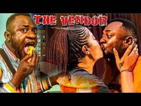 The Vendor   Movie Review