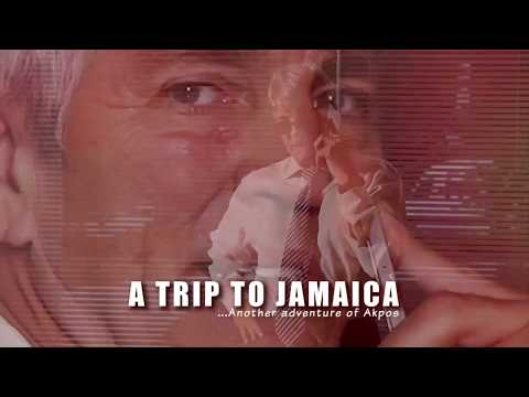 A TRIP TO JAMAICA (Another Adventure Of Akpos)