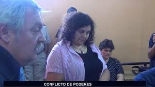 VAMOS A RESPONDER CON OBRAS, DICE EL FUNCIONARIO: HAY UN OPERATIVO DE PRENSA CONTRA EL GOBIERNO MUNICIPAL AFIRMA MAZA