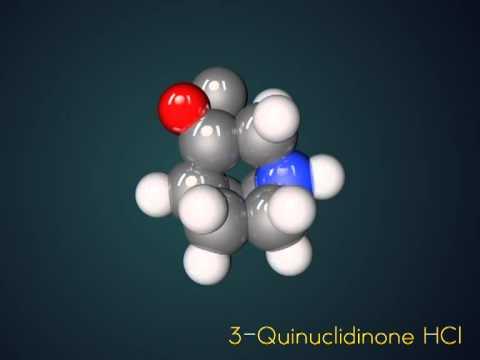3-Quinuclidinone HCl