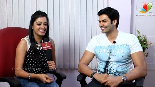 Video Lovebirds Nisha and Ganesh Venkatraman share their Romance with Indiaglitz | Interview MP3, 3GP, MP4, WEBM, AVI, FLV April 2018