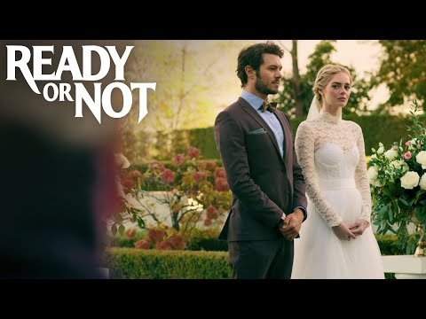 READY OR NOT | Look For It on Digital, Blu-ray & DVD | FOX Searchlight