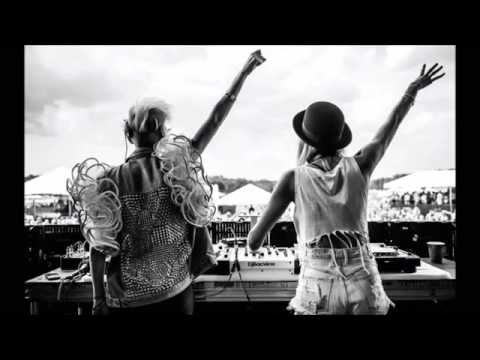Mini mix Nervo 2015 - Paradise Wolf