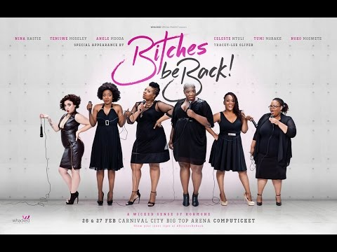 "Whacked Production - Bitches 2 ""Bitches Be Back"" - Carnival City - Promo 1"