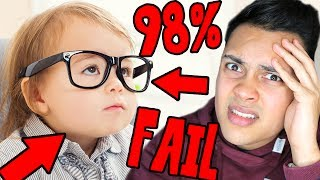 Are you smarter than a 10 year old? most of you probably are 10 years old lolIf we reach 10,000 likes Ill do more quiz videos like this ^_^Leave a comment telling me YOUR AGE !!!!------------------------------------------------------------------------------------------Twitter ► http://www.twitter.com/messyourselfFacebook ► http://www.facebook.com/messyourselfInstagram ► http://www.instagram.com/messyourselfTwitch ► http://www.twitch.tv/messyourselfSnapChat ►xmessyourself------------------------------------------------------------------------------------------Please treat the comment section with respect.We are a family not enemies, Someone who watches MessYourself too are your friends.If you notice any spam or advertise of channels please mark it as spam and leave it. I would prefer if you ignore the spam rather than stick up for me!THANKS !!!