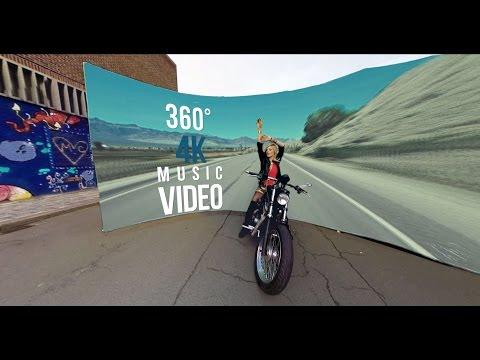 Un vídeo de 360º por el que puedes navegar (Mira arriba a la izquierda)