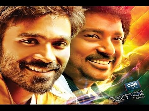 Anegan Tamil Movie Trailer Review | Dhanush, Karthik, Amyra Dastur, K. V. Anand