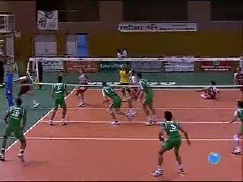 Cuales Son Las 10 Primeras Reglas De Voleibol