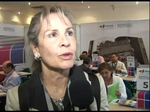 Rueda de negocios de Andigráfica dejó expectativas de negocios por US$6,6 millones