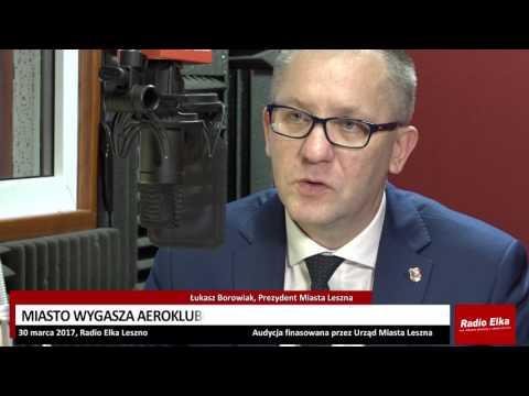 Wideo1: Borowiak: Zaczynam się obawiać o moje życie