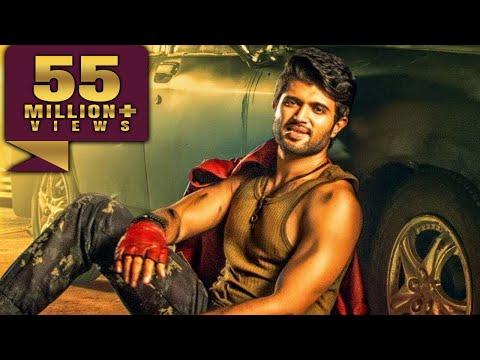 Vijay Deverakonda 2020 New Telugu Hindi Dubbed Blockbuster Movie | 2020 South Hindi Dubbed Movies