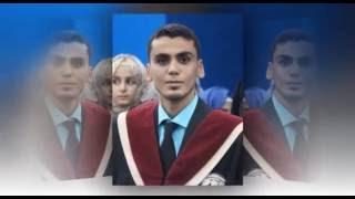 مناقشة رسالة ماجستير الباحث جمال الدين أبو صفية