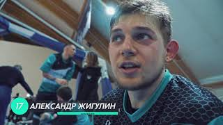 Hightlits of the match Cup of Kazakhstan: «Astana» — «Casiy»
