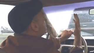 БРАТ-2, американский таксист, о Родине и Горбачеве