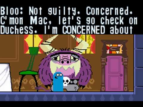 foster home for imaginary friends gba cheats