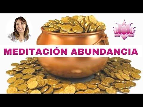 Pensamientos de amor - Meditación para co crear Abundancia, Salud, Dinero, Amor.