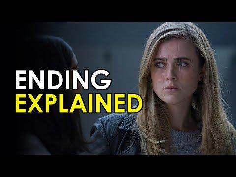 Manifest: Mid Season Finale: Ending Explained [Episode 9: Dead Reckoning Spoiler Talk]