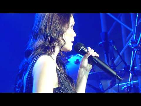 underneath - Tarja Turunen - Underneath (Ostrava 2010 HD)