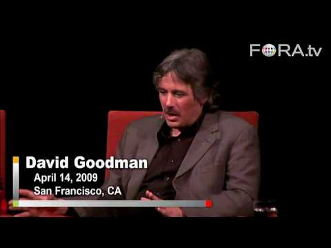 The Librarians Who Battled the Patriot Act – David Goodman